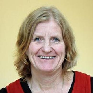 Anne Lise Høyland