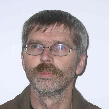 Bård Jensen Skavlan