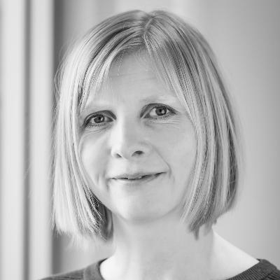 Ann Kristin Sjaastad