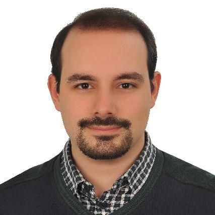 Aybars Oruc