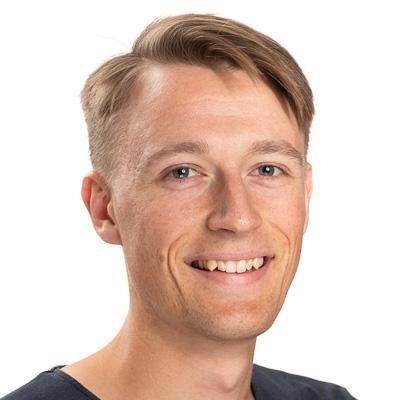 Esten Nicolai Wøien