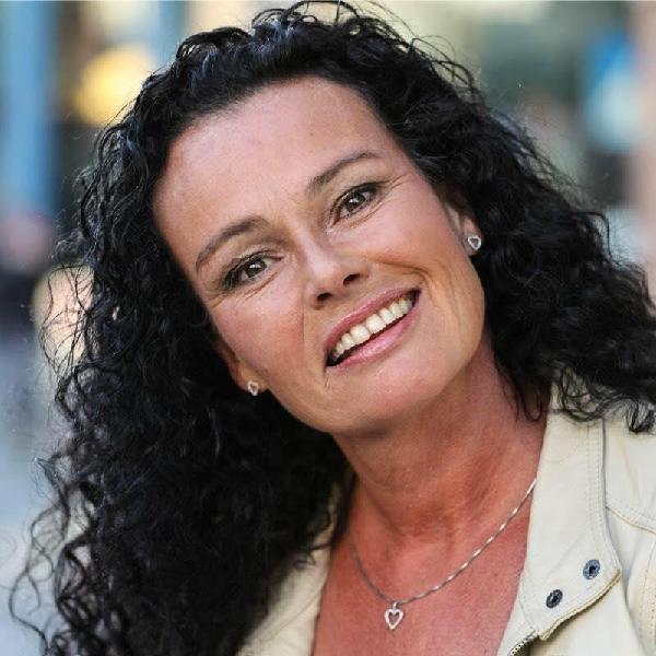 Kirsti Margrethe Olsen