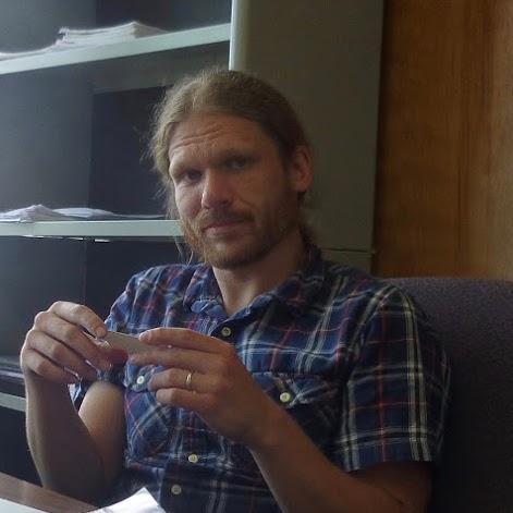 Fredrik Haraldsen