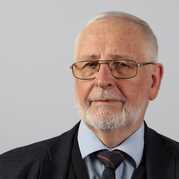 Sigmund Johan Waagø
