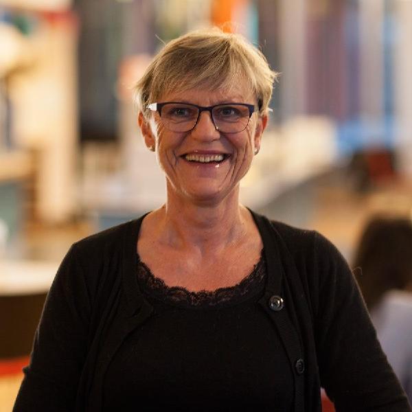 Karen Irene Lysberg