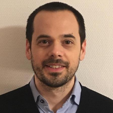Maximiliano Jose Nigro