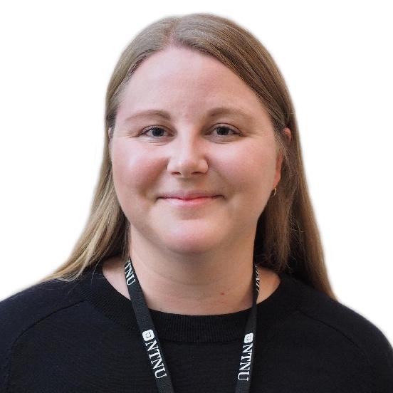 Lisa Marie Røst
