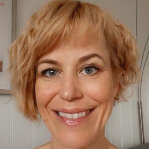 Marit Løtveit-Pedersen