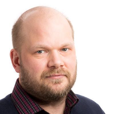 Arne Dag Fidjestøl