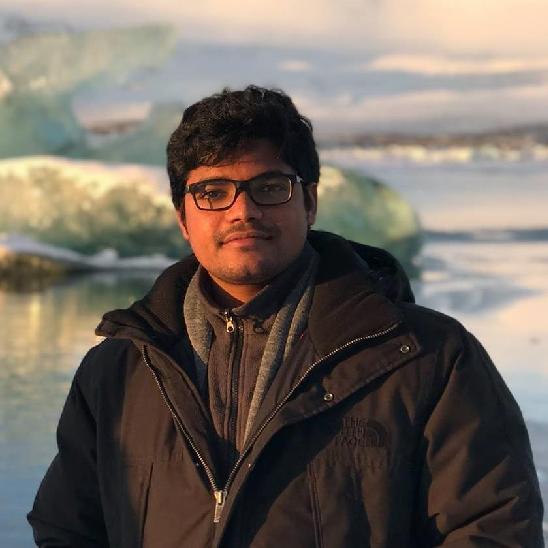 Namireddy Praveen Reddy