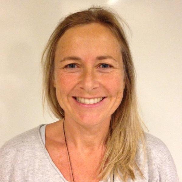 Astrid Bjørkøy