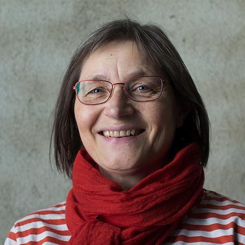 Linda Østbye
