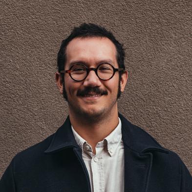 Camilo Mena Silva