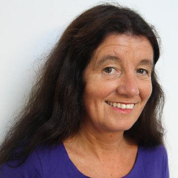 Ruth Catharina de Lange Davies
