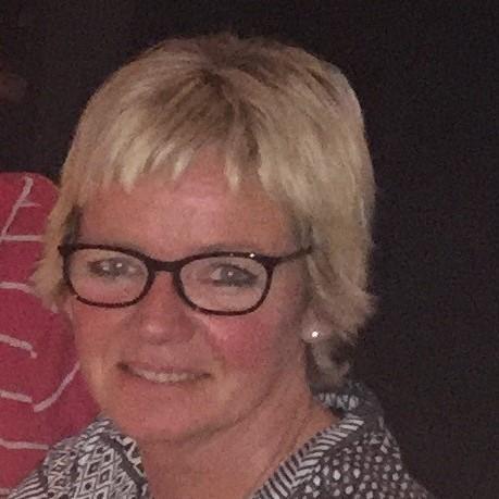 Tina Frøstad Jacobsen