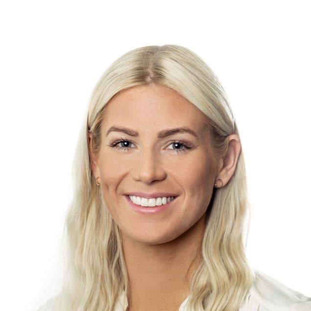 Maren Skuterud Rasmussen
