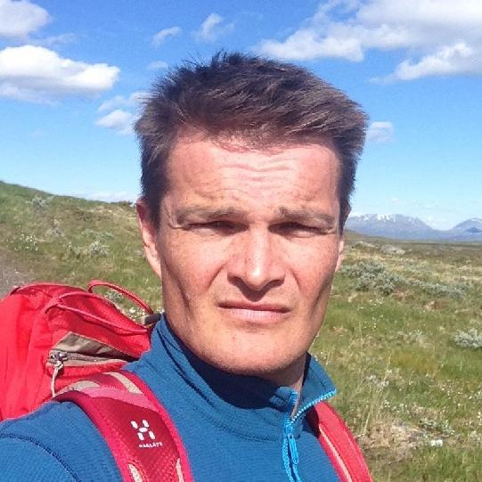 Håkon Hov