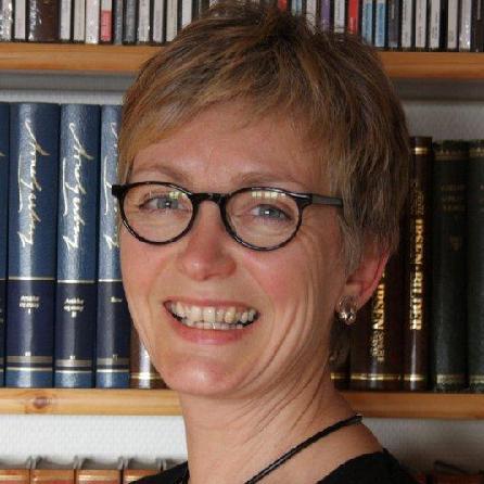 Åsta Øvregaard