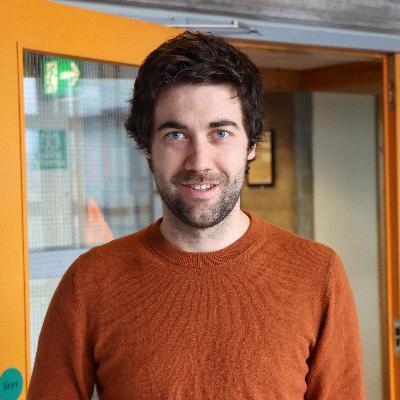 Martin Slagstad
