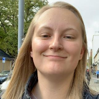 Tonje Marie Vikene Nedal