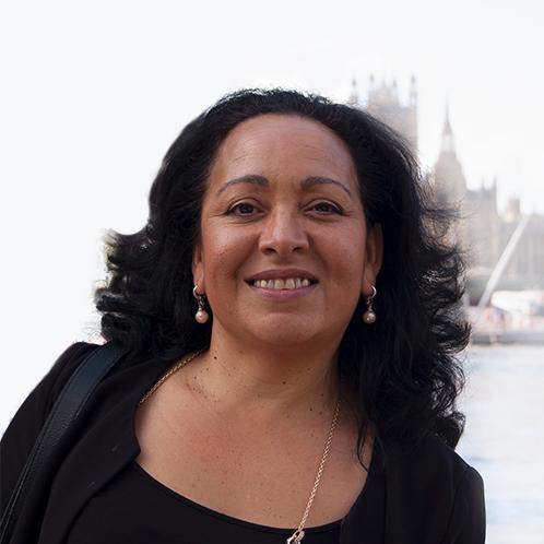 Monica Cecilia Marchant