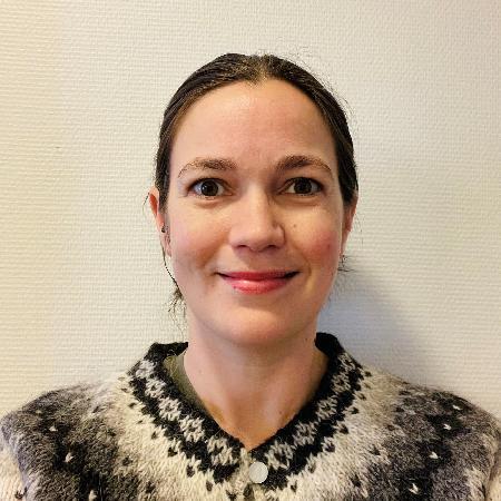 Anne Jorunn Vikdal