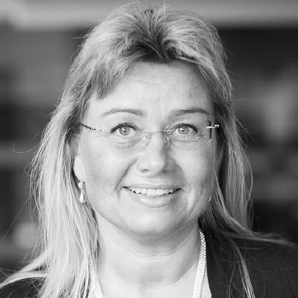 Elin Cecilie Balstad