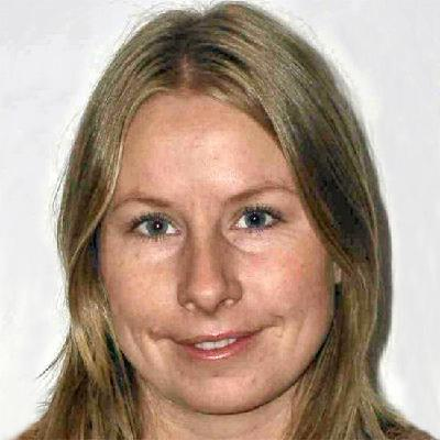 Julie Asmussen