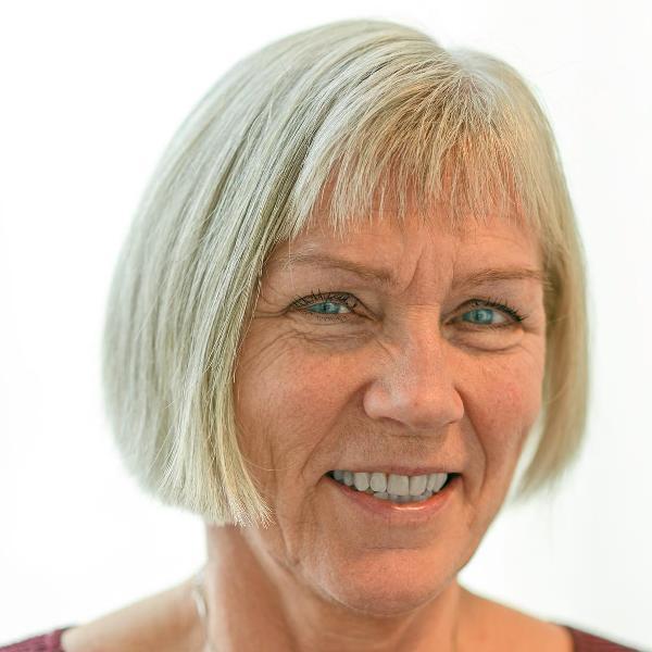 Bente Kristin Årbogen Andersen