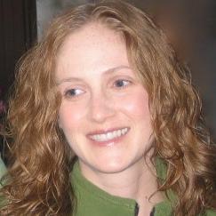 Sarah B. Evans-Jordan