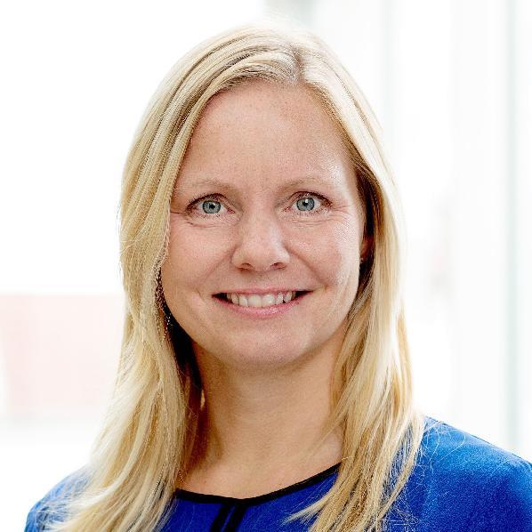 Linda Lønvik