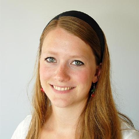 Birgitte Lauvstad