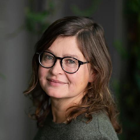 Kristin Johansen