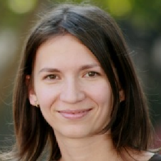 Iuliana Mariana Hussein