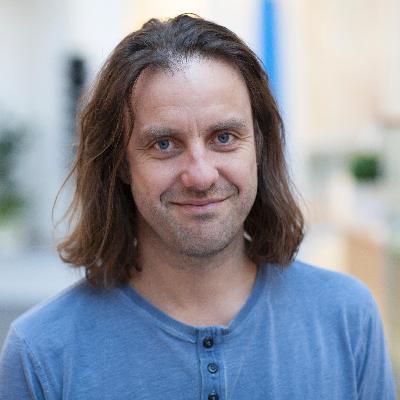 Nils Tesdal