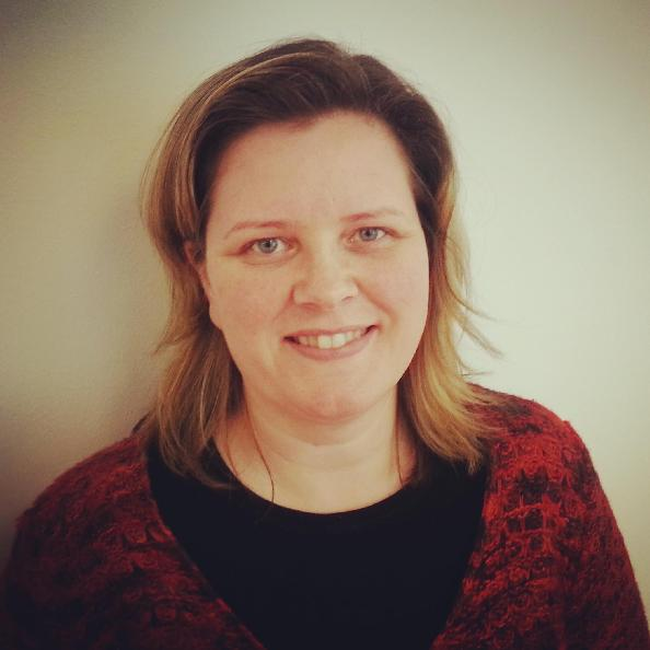 Linda Stigen