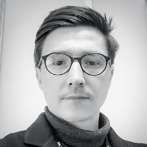 Sven Robert Storø