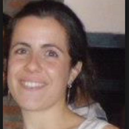 Maria Valeria Blanco