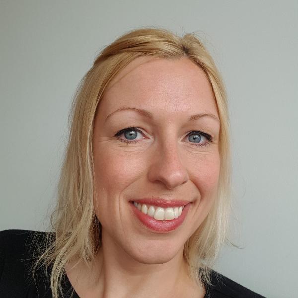 Marianne Trælnes