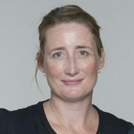 Patricia Mjønes