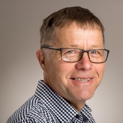 Ketil Arnesen