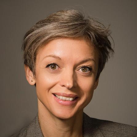 Kirsti Sarheim Anthun