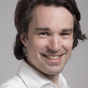 Martin Wåhlberg