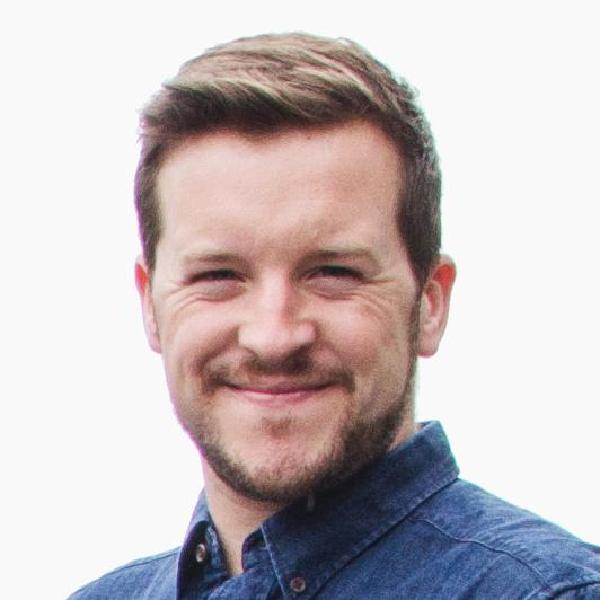 Patrick Reurink