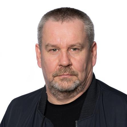 Tor Erik Nicolaisen
