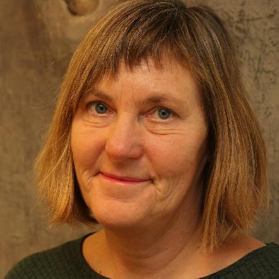 Anne Sofie Dammerud