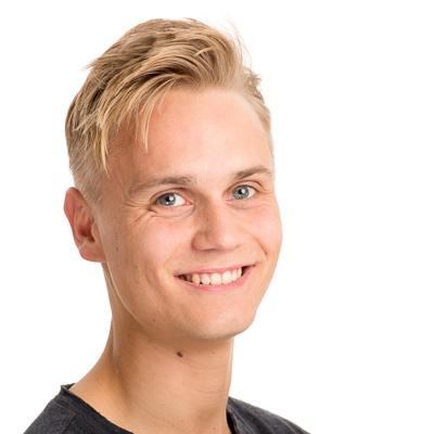 Ola Isaac Høgåsen Mæhlen