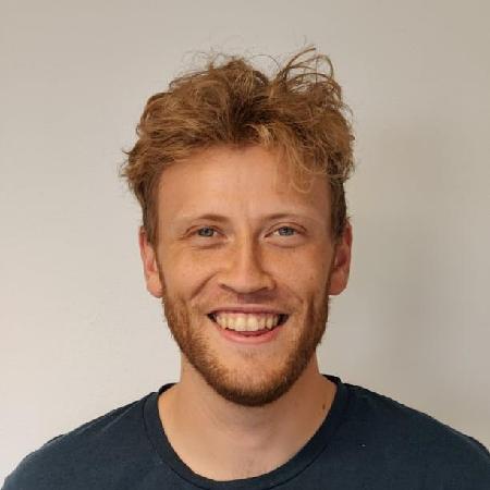 Mathias Palmstrøm