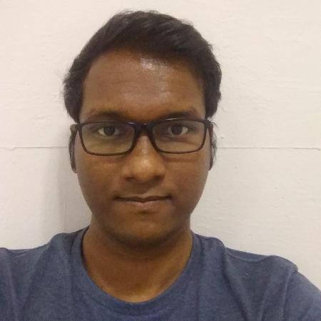 Kishore Rajendran