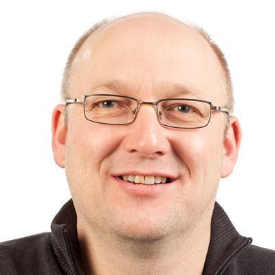 Harald Lenschow